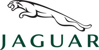 「JAGUAR(ジャガー)」ロゴマーク