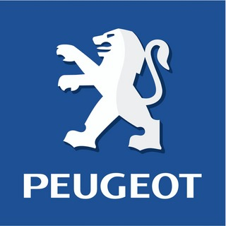 「Peugeot(プジョー)」ロゴマーク