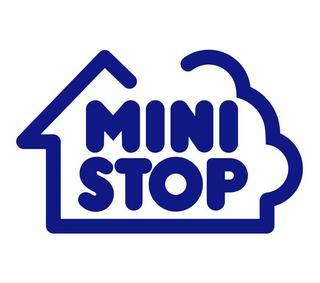 「MINISTOP(ミニストップ)」ロゴマーク