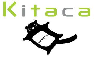 「Kitaca(キタカ)」ロゴマーク