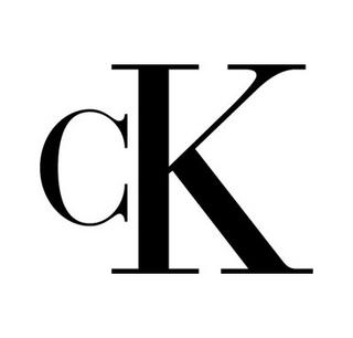 「Calvin Klein(カルバン・クライン)」ロゴマーク