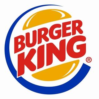 「BURGER KING(バーガーキング)」ロゴマーク