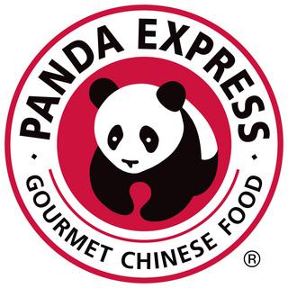 「PANDA EXPRESS(パンダエクスプレス)」ロゴマーク