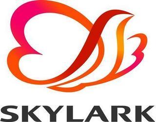 「すかいらーく(SKYLARK)」ロゴマーク