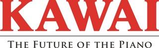 「KAWAI(河合楽器製作所)」ロゴマーク