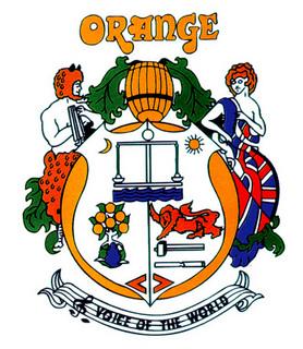 「Orange(オレンジ)」ロゴマーク