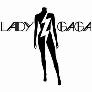 「LADY GAGA(レディー・ガガ)」ロゴマーク