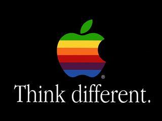 「Apple(アップル)」ロゴマーク