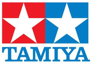 「TAMIYA(タミヤ)」ロゴマーク